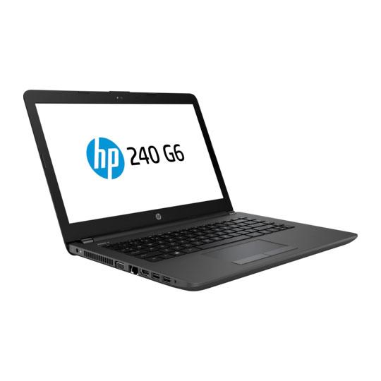 LAPTOP HP 240 G6 INTEL CORE  I5 RAM DE 8 GB DD 1 TB