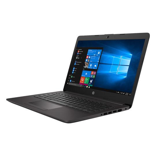 LAPTOP HP NOTEBOOK HP 240 G7 INTEL CELERON RAM DE 4 GB DD 500 GB