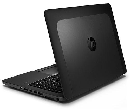 LAPTOP WORKSTATION HP ZBOOK 14 INTEL CORE I5 RAM DE 8 GB DD 1 TB