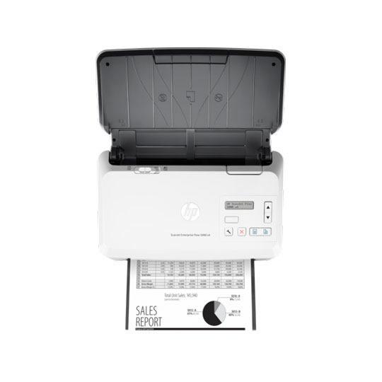 ESCANER HP L2755A 600 X 600 DPI