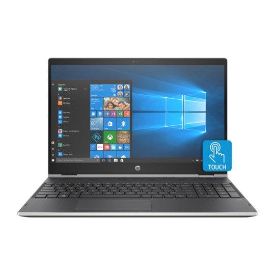 LAPTOP HP PAVILION X360 CONVERTIBLE 15-CR0002LA PROCESADOR INTEL CORE  I5 RAM 8 GB ALMACENAMIENTO 1 TB