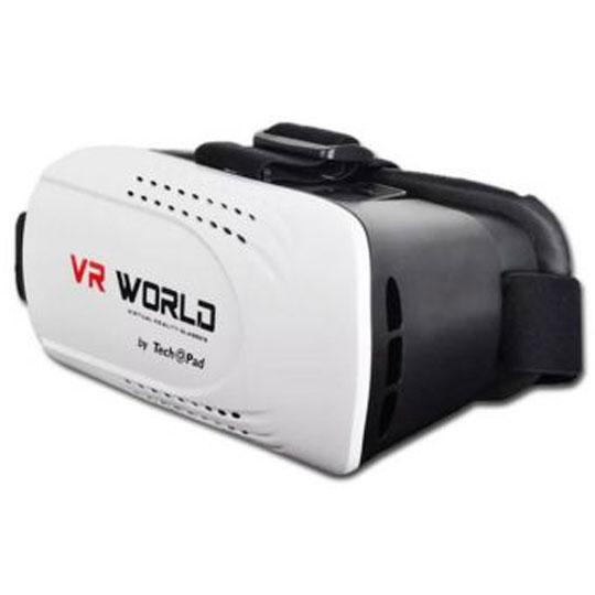 TECH PAD VR-WORLD 32 TECHPAD VR