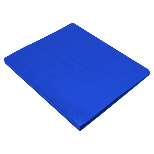 FOLDER DE PAPEL TAMAÑO CARTA ACCO ACCOGRIP P0963 TIPO CARPETA COLOR AZUL OSCURO 1 PQ C/4 PZS
