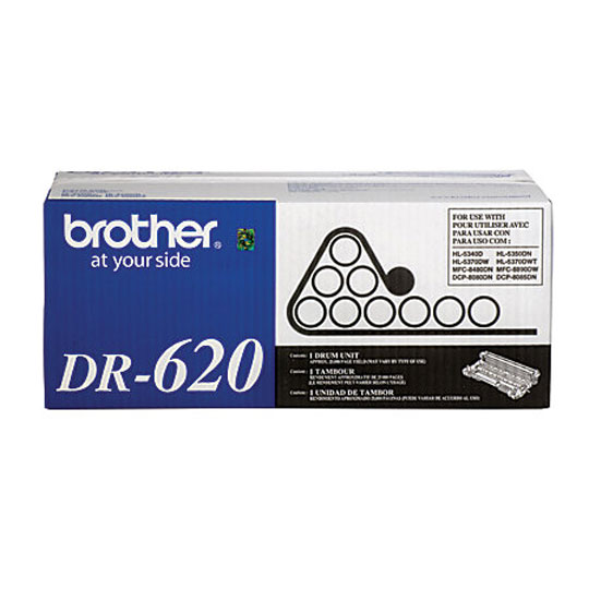 TAMBOR BROTHER DR620