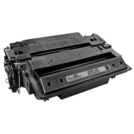 TONER CANON GPR-40H NEGRO LDT3580