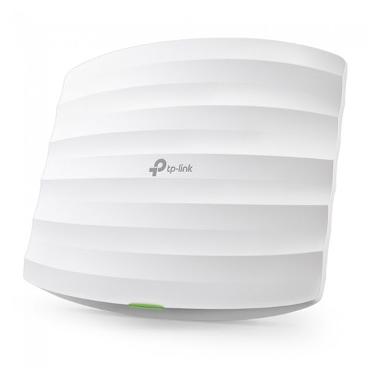 ACCESS POINT TP-LINK EAP110 PARA INTERIOR 300 MBPS EN 2.4GHZ
