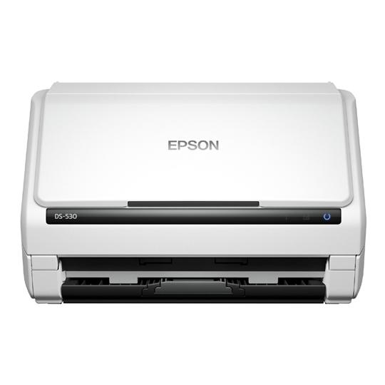 ESCANER PLANO EPSON DS-530