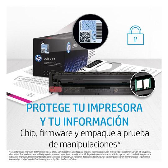 CARTUCHO DE TONER HP 05A NEGRO LASERJET ORIGINAL CE505A