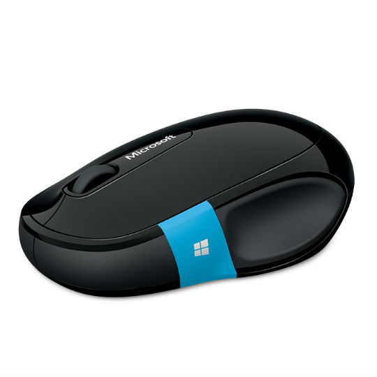 MOUSE INALAMBRICO MICROSOFT H3S-00009 CONEXION BLUETOOTH COLOR NEGRO